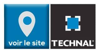 mini-site technal